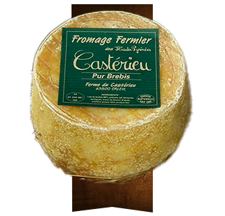 Fromage-Brebis