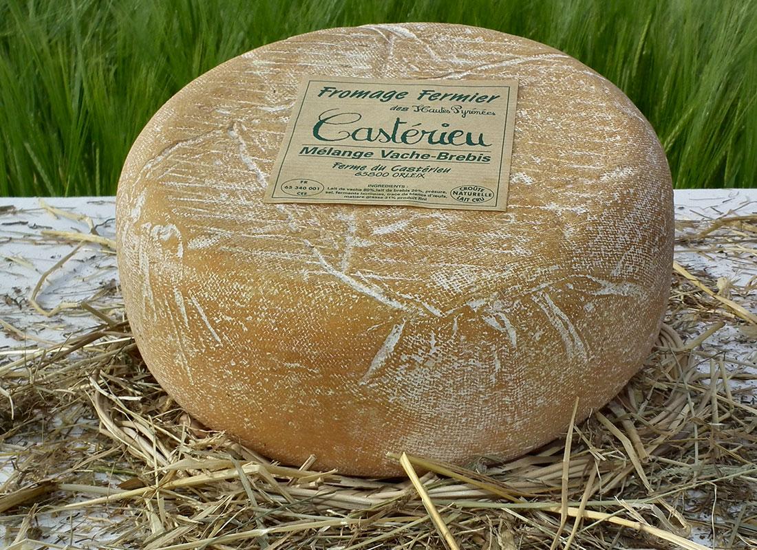Casterieu-tomme
